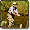 The Basics of Stream Fishing