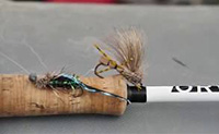 Rigging and Fishing A Hopper And Streamer Dropper