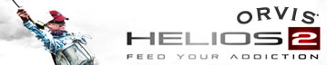 Helios 2 Fly Rods