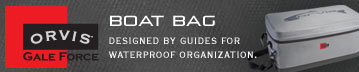 Gale Force Boat Bag
