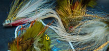 Orvis Fly Tying Flies