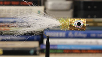 Salt / Bass / Streamer - Fly Tying