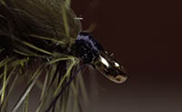 How to Create a Neat, Small Head on a Fly
