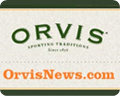 Orvis Fly Fishing News